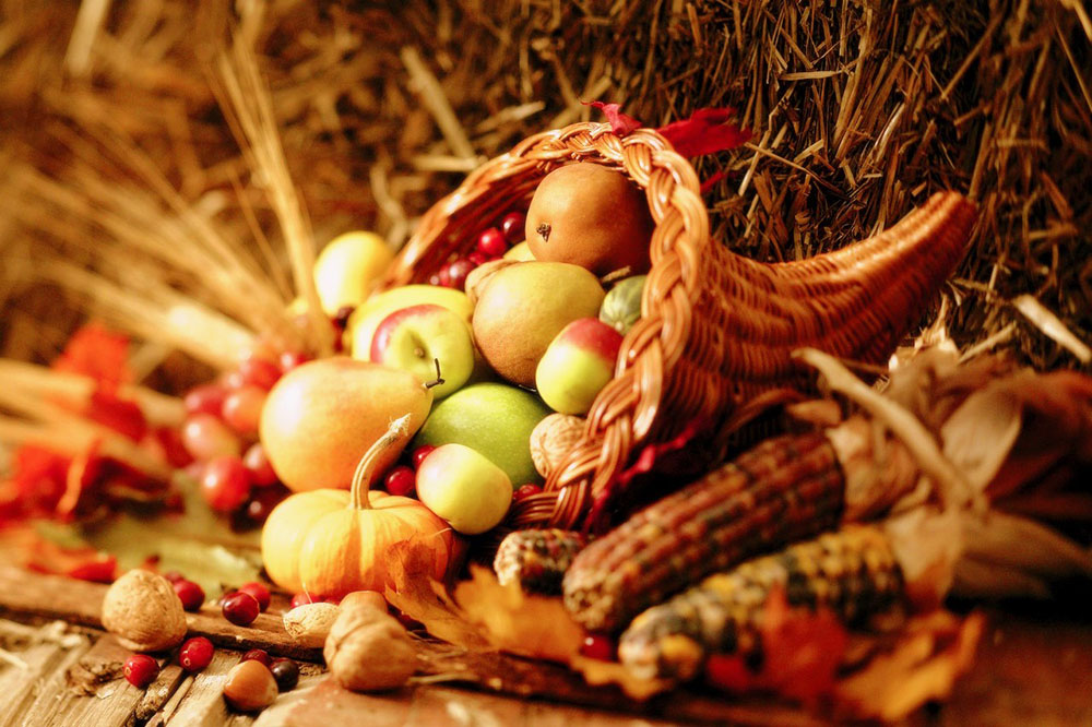 2012 Fall Invitation: Becoming the Harvest