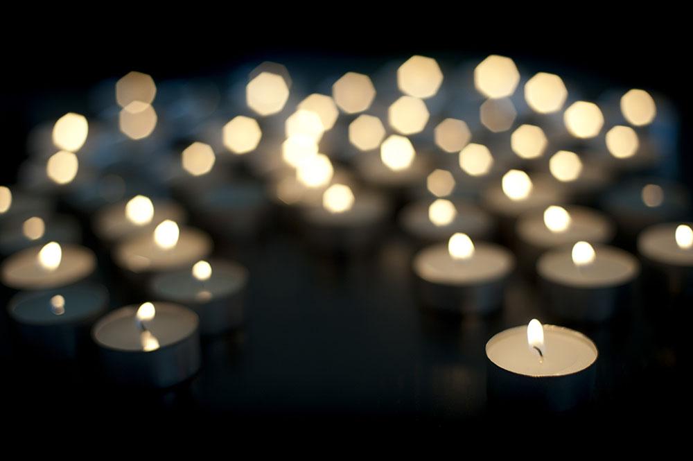 2012 Winter Invitation: Honoring the Dark, Risking the Light